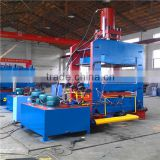 Horizontal silicone rubber injection moulding machine/ Condoms making machine
