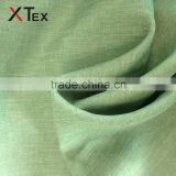 fair price of 190gsm faux linen fabrics with woven technics for household,office,restaurant table cloth,cushion cover bulk