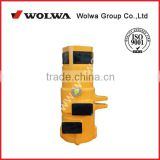 DHZ-7 Central swivel joint , hydraulic parts of excavators , seeking for cooperation