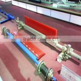 High quality long life conveyor primary Belt Cleaner, Primary Belt Scraper for Coal Mining Industry