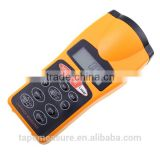 Ultrasonic laser distance digital calculator heavy duty industrial products wholesale with Company Logo and Name