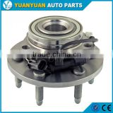 Chevrolet Avalanche 1500 OEM 15863441 Front Wheel Hub Bearing Assembly for Chevrolet Express 1500 Tahoe 2000-2006