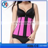 new arrival plus size waist training corset forsex women photo steel boned corset by made in china wholesale