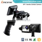 Shanghai Bricstar Wenpod handheld steadycam camera gimbal with Follow-me Mode                                                                         Quality Choice