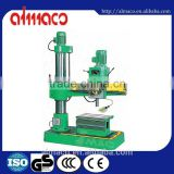 the best sale and low price well and approved radial drilling machine ZQ3040*13 of china of ALMACO company