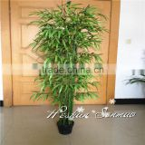 Factory direct manufacturer top quality artificial bomboo tree lucky bamboo plant for sale