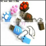 custom made paw usb flash drive,MINI usb flash drive China suppliers