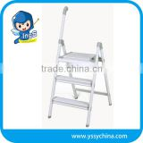 Family Use Aluminum Foldable Telescopic Ladder
