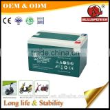 Better consistency supercapacitor 48v 1000w electric bike battery