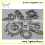 Good design and make steel cnc machining auto spare parts                                                                                                         Supplier's Choice
