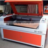 timber laser cutting machine hg-6090