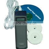 RFID Guard Tour System with LCD display