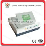 SY-H007 Medical equipment Twelve channel ECG machine portable ECG price                                                                         Quality Choice