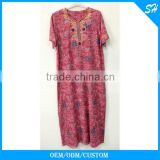 2013 New Design OEM Women Kaftan Wholesale                                                                                         Most Popular