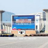Top quality DIP P8 Outdoor Advertising LED Display Screen / P8 high brightness outdoor rental led display screen