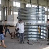 Grain Steel silo bin forming machine, grain silo forming equipment