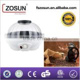 Hot Selling Coffee Bean Roaster Machine/Coffee Roasting Machines /283mm Diameter Roasting Pan