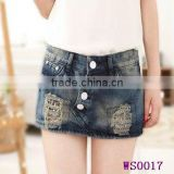 sexy women high waist denim jean shorts,jeans oem, lady jean, latest jeans tops girls, Denim Shorts,