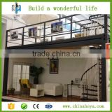 HEYA INT'L long using life span capacity living container house fully equipped in factory