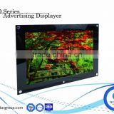 "19"" mall koisk touch screen display vending machine"