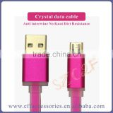 3FT USB Charger Cord Sync Data Cable for iPhone 5 5S C SE 6 Wholesale