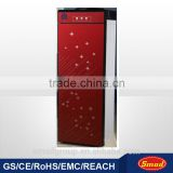 High Quality glass water dispenser/water dispenser with refrigerator/water dispenser spare parts
