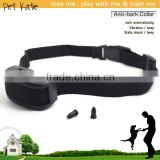 Dog Stop Barking Collar Sound Vibrate Stimulus 7 Levels Sensitivity Adjustable