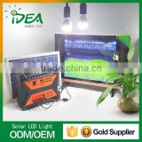 cheap price china supplier solar energy storage panel for africa led portable solar energy tv