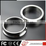 4.0inch High Quality Real SS304 Exhaust DownPipe V band flange
