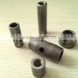 tube nuts zinc plated