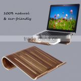 Universal Laptop Samdi Wood Holder Stand, for macbook wood holder wooden stand holder