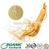 100% natrual american ginseng manufacturers low pesticide american ginseng extract powder