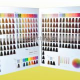 Abundant Colors For Your Choice, Hair Dye Color Chart In Professional Brands