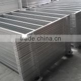 Australia Q235 galvanized oval tube cattle yard panel for livestock,cheap horse goat sheep animal corral panel for wholesale