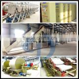 Food grade cassava starch production line | potato flour processing machine | tapioca starch machine