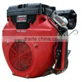 20hp gasoline engine EPA&CE powerful snow blower with gasoline engine