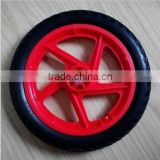 12/14/16 inch children bicycle foam wheel