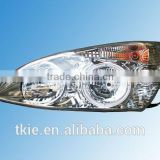 TECH head lamp for yutong bus ZK6120HR