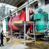 Small Rice paddy dryer machine