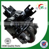 2015 new arrival tricycle 3 speed reducer transmission