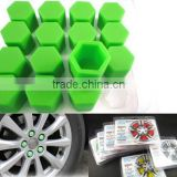 Silicone Wheel Lugs Nuts Bolts Covers, Hub Screw Cover ,Protective Caps