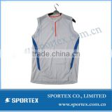 2014 Hot sale custom basketball clothes,100% polyester dry fit mens basketball jersey,mens sports wear