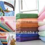 ladies cute towel wrap made in china