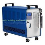 water welding machine-405T with 400 liter/hour hho gases output