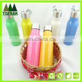 Manufacturers selling creative candy color tritan space cup travel car heat-resistant glass color box