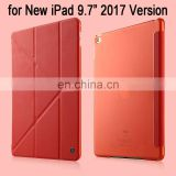 for New iPad 2017, for iPad 9.7 inch Case, BASEUS Ultra Slim Smart Case for New iPad with Auto Sleep/Wake Function