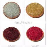 overstock glass seed beads for sale in bulk