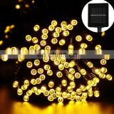 200LED Holiday Decorative Solar String Lights for Home Garden