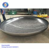 stainless steel elliptical ellipsoidal head made in china