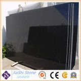 china black granite stone for countertop and paving